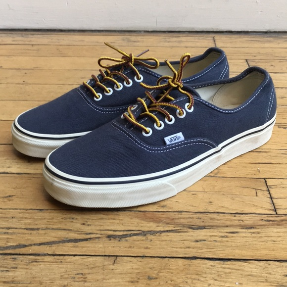 0b9c09457f Vans Shoes - Vans for J.Crew canvas authentic sneakers